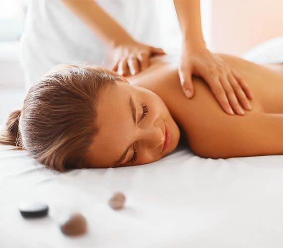Massaggi, Gourmet & Relax