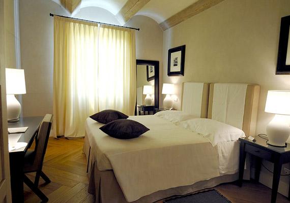 sito_stanze - Superior Room